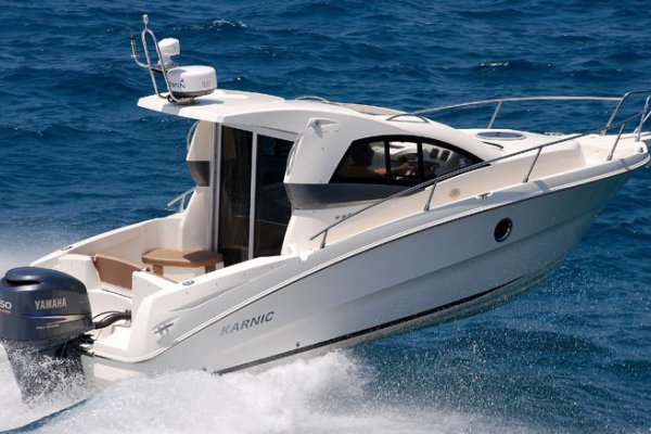 Barcos - Náutica Promarina